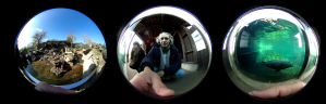 how to get started with 360 video