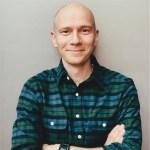 Martin Kremmer, Biohacker endorse Thore Fogh