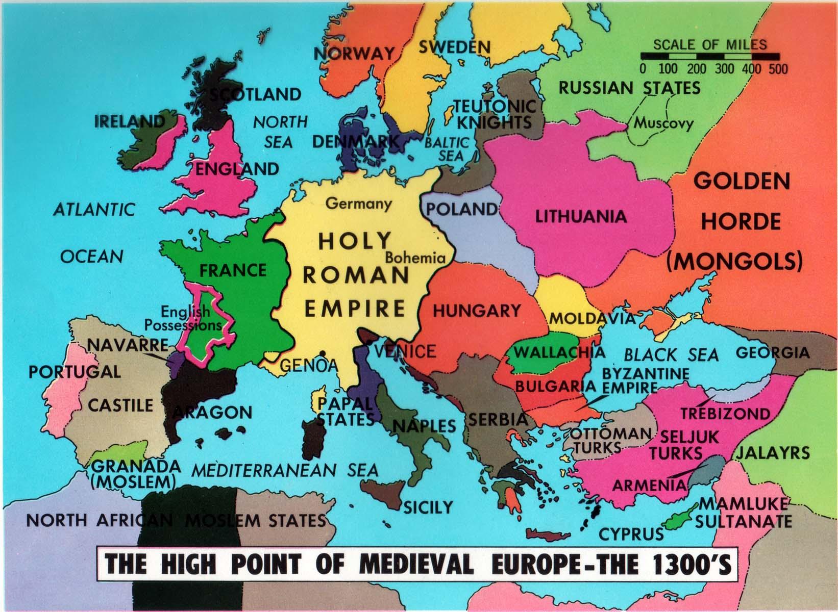 Byzantines Amp Feudalism
