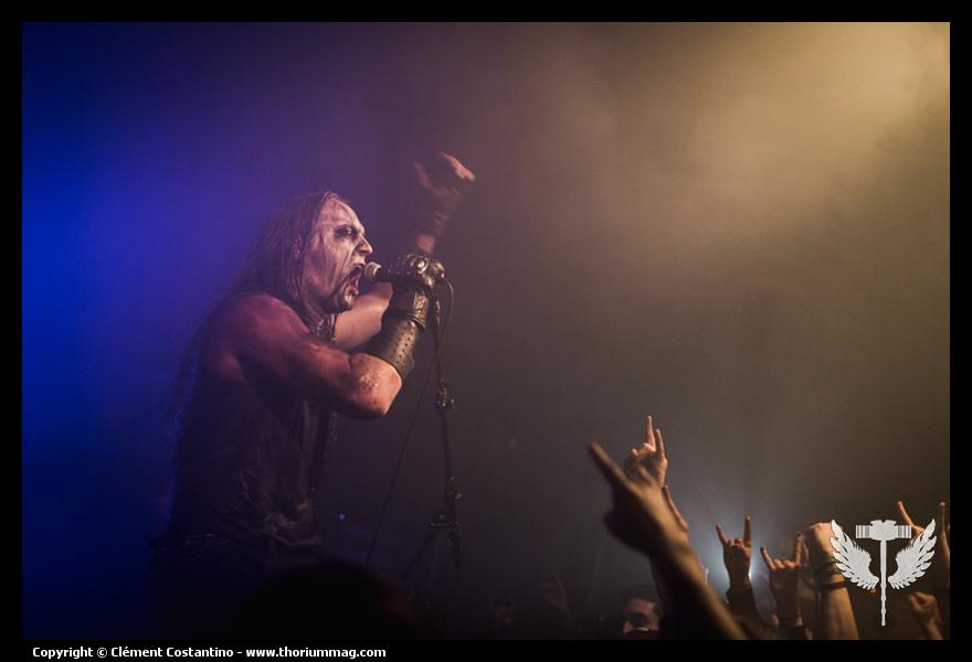 Marduk @ La Dynamo (Toulouse)
