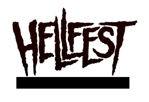 Conférence de Presse : Ben Barbaud @ Hellfest (France)