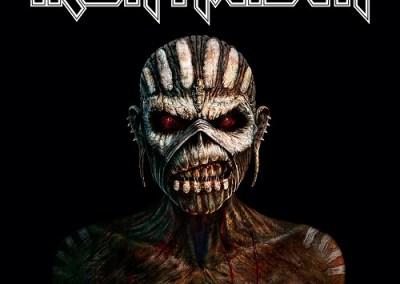 Critique d'album: Iron Maiden – The Book Of Souls