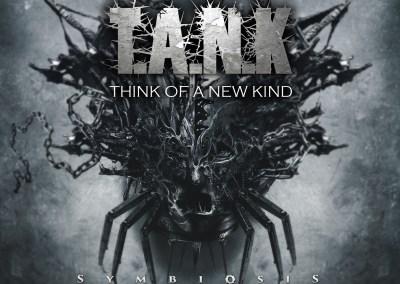 Critique d'album: T.A.N.K – Symbiosis