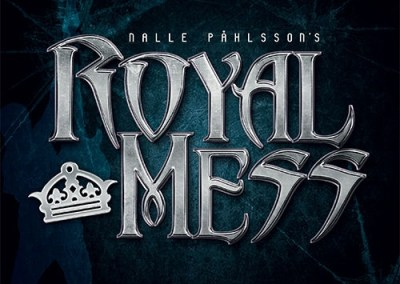 Critique d'abum: Royal Mess – Royal Mess
