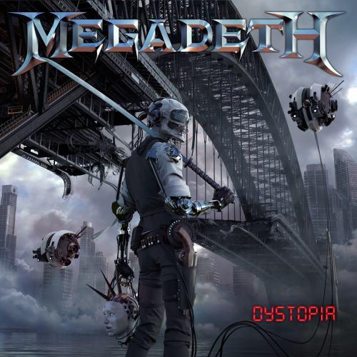 Critique d'album: Megadeth – Dystopia