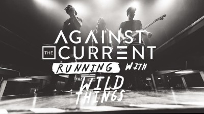 Incoming: Against The Current @ Le Saint des Seins (Toulouse)