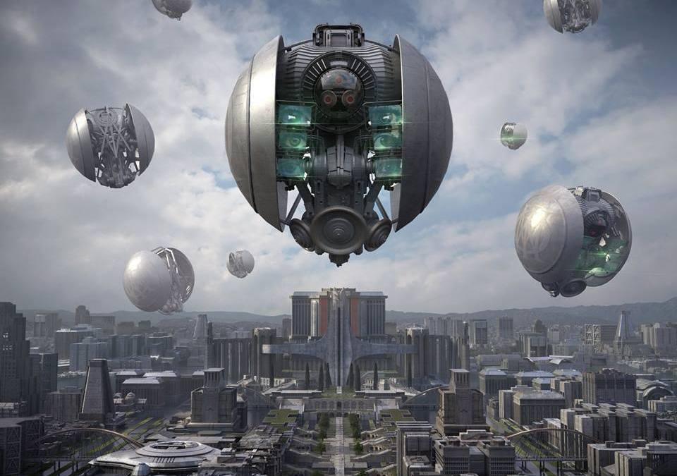Critique d'album: Dream Theater – The Astonishing