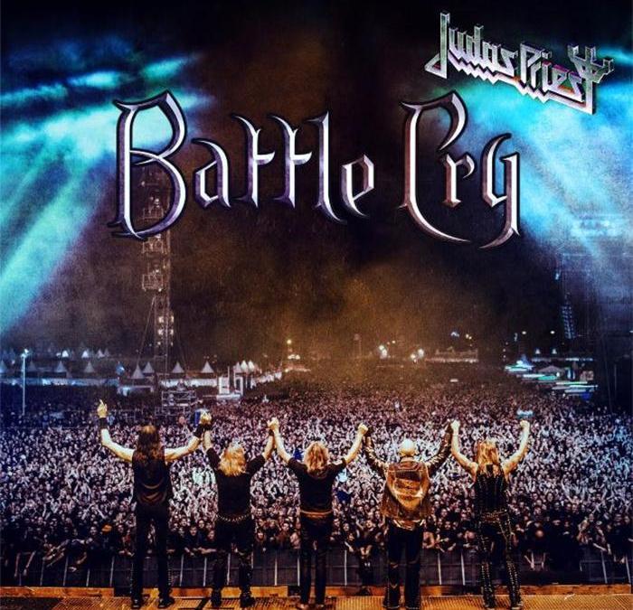 Critique d'album: Judas Priest – Battle Cry