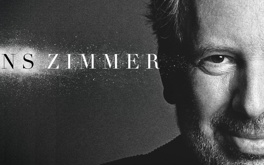 Incoming : Hans Zimmer @ Le Zenith (Toulouse)