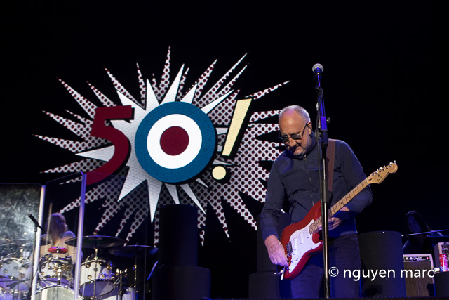 The Who @ Le Zénith de Toulouse