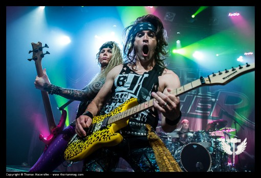 "<span class=""entry-title-primary"">Steel Panther + Mad Parish + Julien Clerc</span> <span class=""entry-subtitle"">@ FEQ 2016 (Québec)</span>"