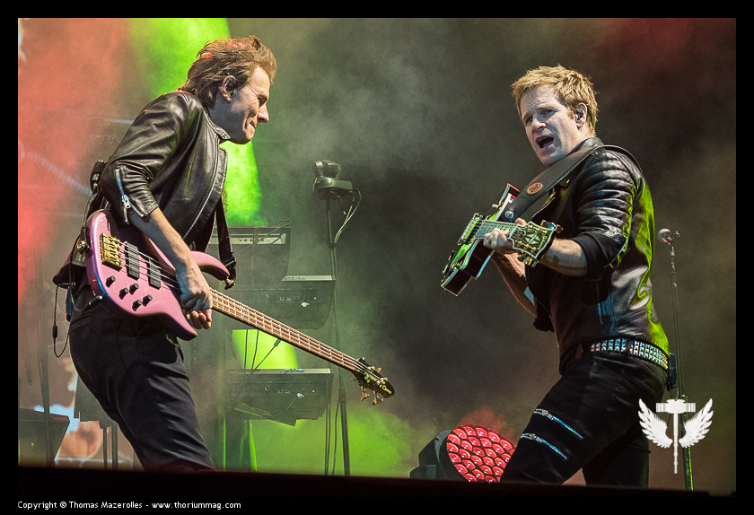 "<span class=""entry-title-primary"">Duran Duran + Radio Radio</span> <span class=""entry-subtitle"">@ FEQ 2016 (Québec)</span>"