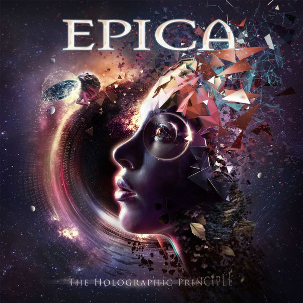 Epica – The Holographic Principle‏ Critique d'album