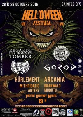 Hell'Oween Fest : De retour pour une 7ème édition