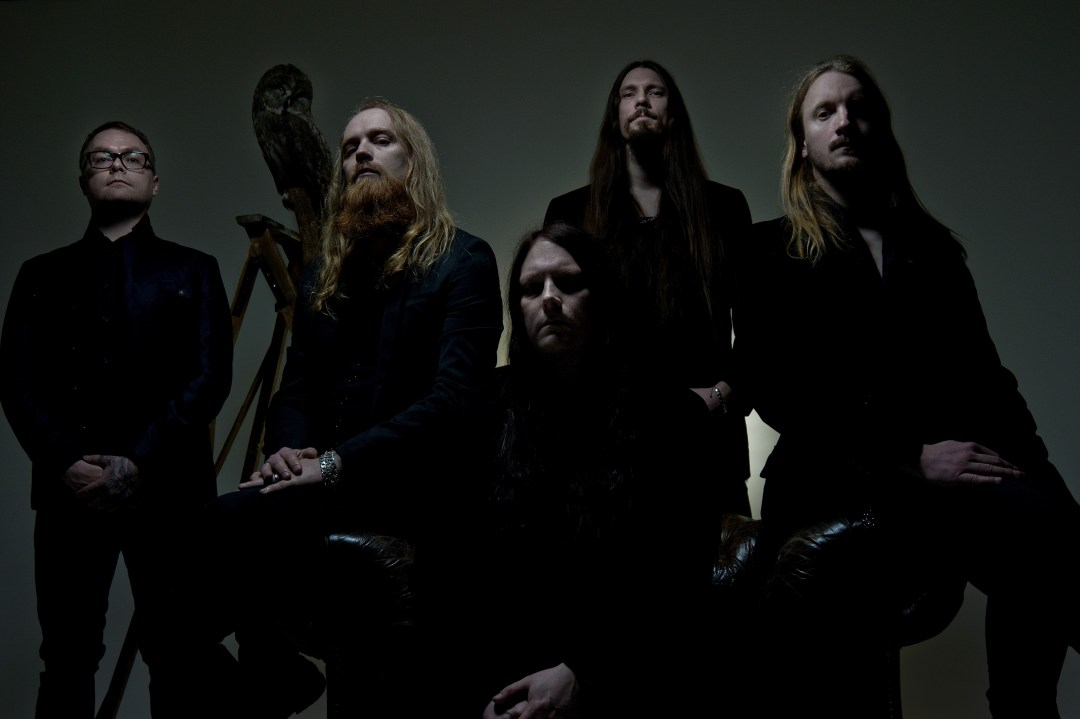 "<span class=""entry-title-primary"">Katatonia + Agent Fresco + Vola</span> <span class=""entry-subtitle"">@Razzmatazz (Barcelona)</span>"