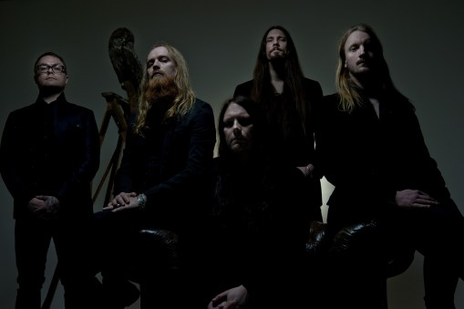 """<span class=""""entry-title-primary"""">Katatonia + Agent Fresco + Vola</span> <span class=""""entry-subtitle"""">@Razzmatazz (Barcelona)</span>"""