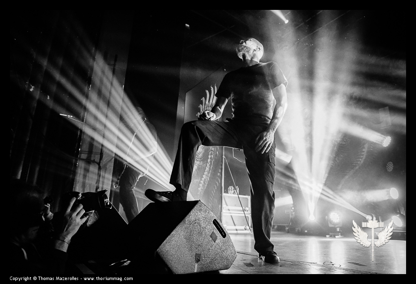 "<span class=""entry-title-primary"">Meshuggah</span> <span class=""entry-subtitle"">@ Metropolis (Montréal)</span>"