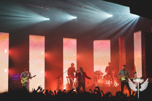 "<span class=""entry-title-primary"">Two Door Cinema Club</span> <span class=""entry-subtitle"">@ Metropolis (Montreal)</span>"