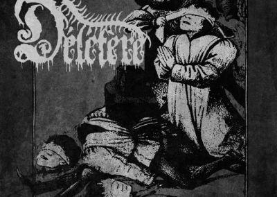 Délétère – Per Aspera Ad Pestilentiam Critique d'album