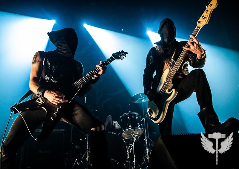 Kreator + Obituary + Midnight + Horrendous @ Club Soda (Montréal)