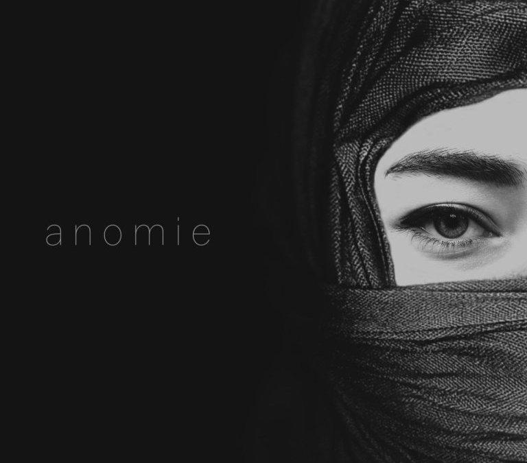 Violet Cold – Anomie Album