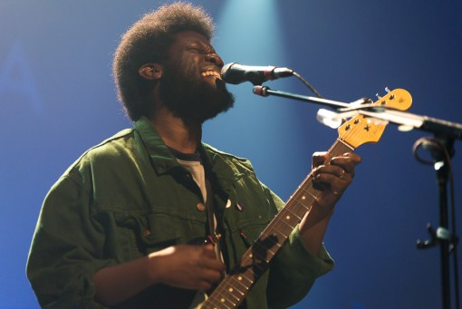 "<span class=""entry-title-primary"">Michael Kiwanuka</span> <span class=""entry-subtitle"">@Théâtre Corona</span>"