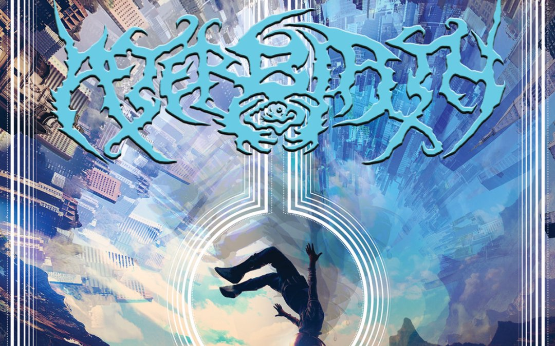 Afterbirth – The Time Traveler's Dilemma Album