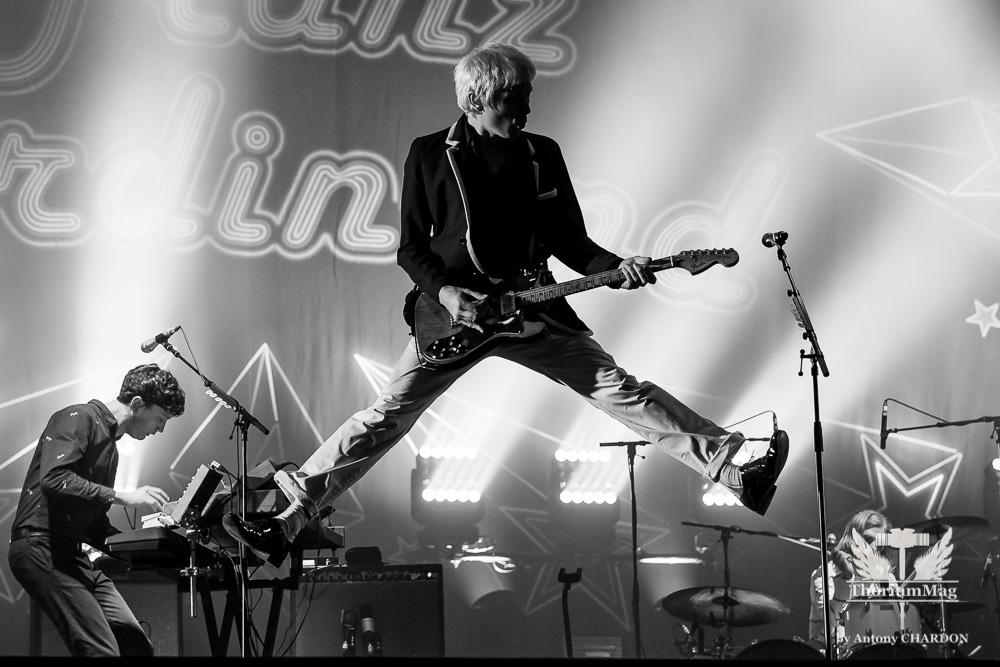 Flume + Franz Ferdinand + MØ + At The Drive In + … (Photos) @ Festival Rock en Seine 2017 (Jour 1)