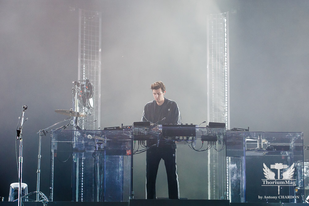 The XX + Cypress Hill + Rone + Mac Demarco + … (Photos) @ Festival Rock en Seine 2017 (Jour 3)