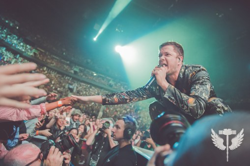 """<span class=""""entry-title-primary"""">Imagine Dragons</span> <span class=""""entry-subtitle"""">@ Centre Bell (Montréal)</span>"""