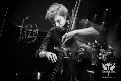 """<span class=""""entry-title-primary"""">Kyle Eastwood (Photos)</span> <span class=""""entry-subtitle"""">@ Scène Nationale (Albi)</span>"""