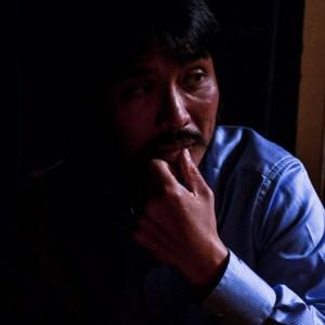 Dead Mans Hand - Edwin Wong