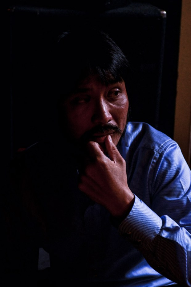 Edwin Wong Portrait