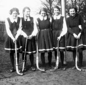1934 Hockey 1