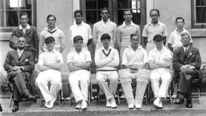 1942 Cricket