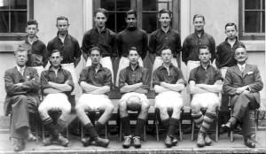 1942 FootballTeam