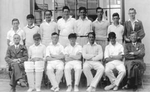 1943 Cricket