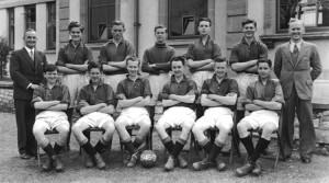 1946 FootballTeam