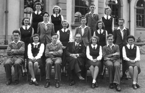 1946 Prefects