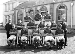1949 FootballTeam