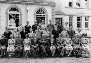 1950 Prefects