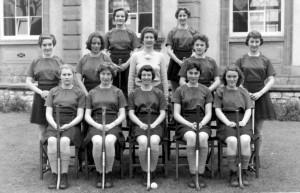 1950s Hockey