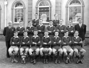1954 Rugby