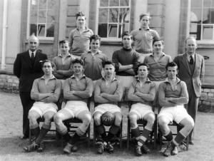 1955 FootballTeam