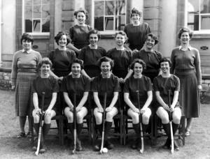 1955 Hockey