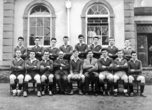 1957 Rugby