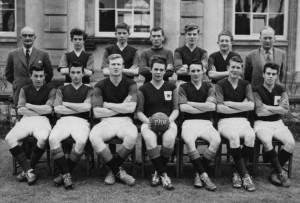 1962 FootballTeam