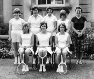 1964 2nd team