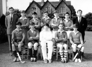 1964 Hockey boys