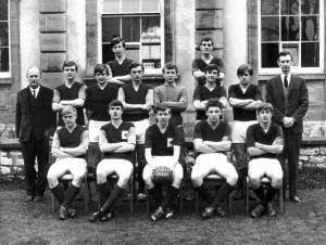 1966 FootballTeam